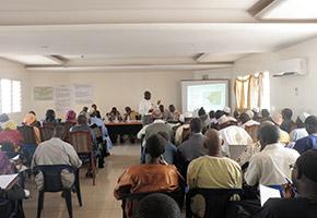 セネガル国ダカール首都圏開発マスタープラン策定プロジェクト