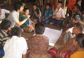 ミャンマー国少数民族のための南東部地域総合開発プロジェクト