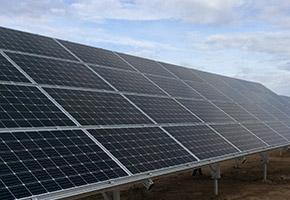 【環境・エネルギー事業】JCM設備補助事業モンゴル国首都近郊での大型太陽光発電施設による持続可能な電力供給プロジェクト